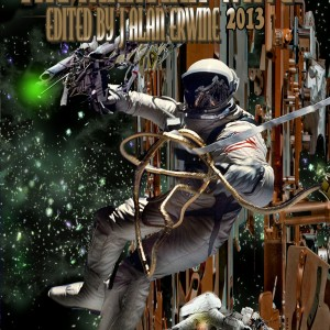 Martian Wave 2013 cover SW