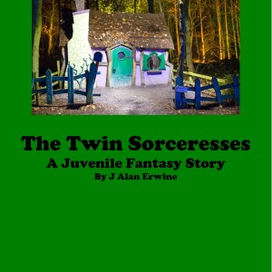 The Twin Sorceresses cover