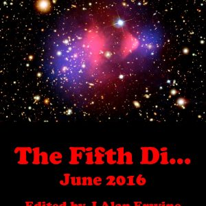 The Fifth Di June 2016 cover SW
