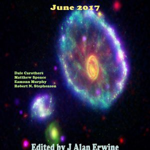 Fifth Di June 2017, The - J Alan Erwine