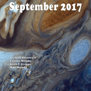 Fifth Di September 2017, The - J Alan Erwine