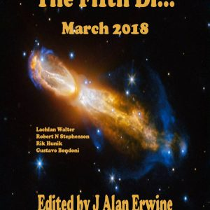 Fifth Di March 2018, The - J Alan Erwine