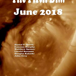 Fifth Di June 2018, The - J Alan Erwine