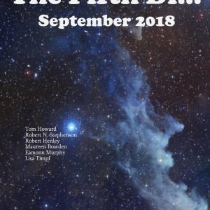 Fifth Di_. September 2018, The - J Alan Erwine